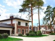 Коттеджный поселок Петрово-Дальнее